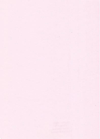 """Luxury Vinyl Oilcloth Roll 55"""" x 82ft. Smooth pink finish"""