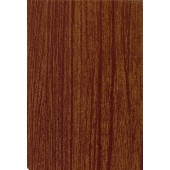 "Luxury Vinyl Oilcloth Roll 55"" x 82ft. Fir wood finish"