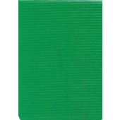 """Standard Vinyl Oilcloth Roll 47"""" x 36 ft. Smooth Green finish"""