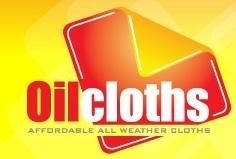 logo oilcloths